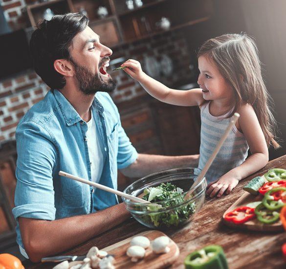 13 de Febrero: ¿Comemos bien?